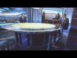 Kriza politike, Ivi Kaso i ftuar në RTV Ora