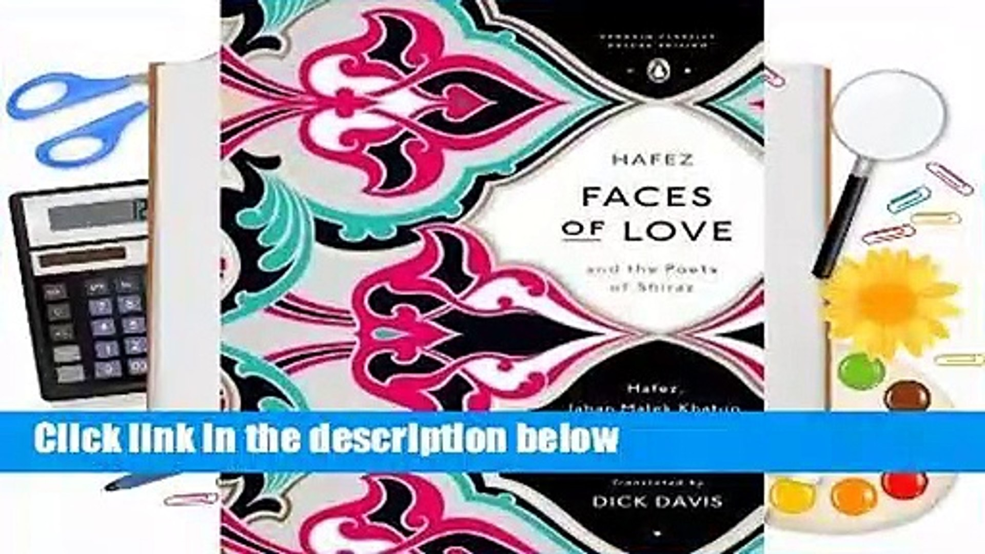 Full version  Faces of Love  Best Sellers Rank : #5