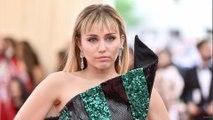 Miley Cyrus sort un nouvel album vendredi!