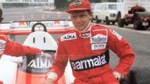 Shuhet Niki Lauda, një legjende për t'u përjetësuar - Top Channel Albania - News - Lajme