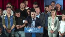 RTV Ora - Basha zotohet nga Berati: Pazar me Edi Ramën kurrë më, largimi i panegociueshëm!