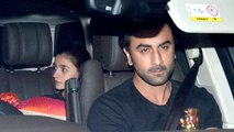 Alia Bhatt's Sidharth Malhotra Clashed With Ranbir Kapoor At Karan Johar's Party