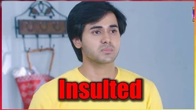Yeh Un Dinon Ki Baat Hai: Sameer to get insulted at his first audition