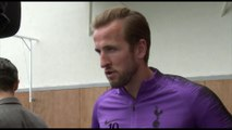 Harry Kane pre UCL Final