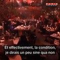 """AVANT-PREMIERE: Découvrez les premières images de l'émission """"Chez Moix"""" sur la PMA/GPA diffusée ce soir sur Paris Première - VIDEO"""