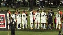 J28 Stade Lavallois - EA Guingamp (2-1) -  2012-13