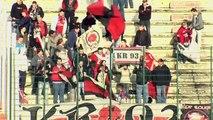J32 Tours FC - EA Guingamp (2-0) - 2012-13