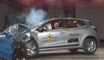VÍDEO: ¿Es seguro el nuevo Renault Clio 2019? Te contamos todos los detalles