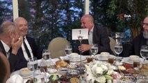 """Ahmet Misbah Demircan, """"Güzel işler yapmaya devam edeceğiz"""""""
