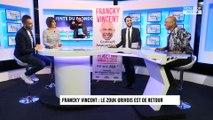 TPMP: Francky Vincent lance un défi à Cyril Hanouna (Exclu Vidéo)