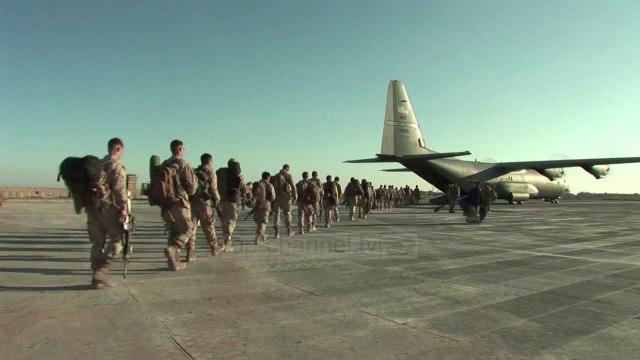 Trump: 1500 trupa në Lindjen e Mesme - Top Channel Albania - News - Lajme