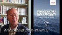 Christophe de Voogd sur la fiche pays Pays-Bas pour Démocraties sous tension