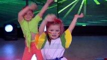 Al Pazar - Baleti i femijeve ne Al Pazar - 25 Maj 2019 - Show Humor - Vizion Plus