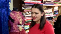 Mbrëmja e maturës, vajzat te rrobaqepësit për të qepur fustanët - Top Channel Albania - News - Lajme