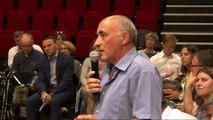 Débat public NFL - Réunion publique - L'Isle d'Abeau - 23 mai 2019 - partie 3