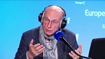 """Boris Cyrulnik : """"Si on ne déclenche pas un processus de résilience, on rumine"""""""