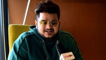 Vishal Mishra Exclusive Interview | Salman Khan | Rapid Fire | Kabir Singh | FilmiBeat