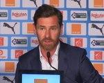 """OM - Villas-Boas : """"Mourinho, l'un des meilleurs entraîneurs du monde"""""""