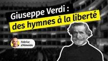 Giuseppe Verdi, compositeur de génie et icône de l'unification de l'Italie