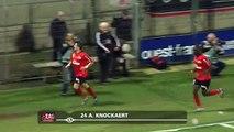 J24 EAG vs Boulogne 1-1 11-12