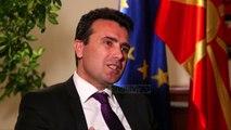 """""""Fshesa"""" prek """"arrogantët dhe joprofesionistët"""" në Shkup  - Top Channel Albania - News - Lajme"""