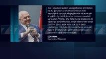 RAMA LETER TE 6-TE PER BASHEN, «KOHA PO MBARON, EJA NE DIALOG» - News, Lajme - Kanali 7