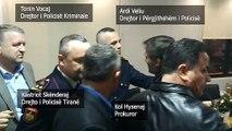 PD nxjerr videon dhe tregon çfarë ndodhi te Drejtoria e Policisë