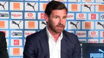"""OM : """"Travailler avec Mourinho ? Le moment le plus important de ma carrière"""" (Villas-Boas)"""