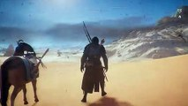 Assassins Creed Origins - Desert Hallucinations