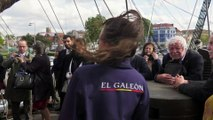 Sorties : El Galeon à Dunkerque ! - 29 Mai 2019