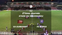 J21 EAG Istres 0-0 2009-10