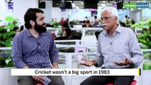 Cric It With Ayaz | World Cup memories from 1983 to 2015