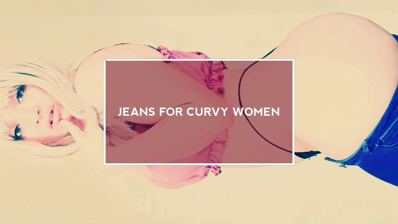 JEANS FOR CURVY WOMEN!!! Primark try on haul. http://bit.ly/2zwnQ1x