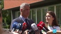 Tensions entre la Serbie et le Kosovo après une opération de police