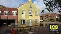 Nettoyage d'une maison : les murs changent de couleur !