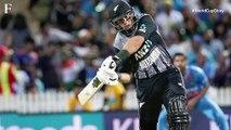 ICC World Cup - Top 5 Batsmen