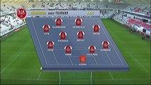 J6 Stade de Reims - EA Guingamp (1-1) - Le résumé (SdR - EAG) - 2013 2014