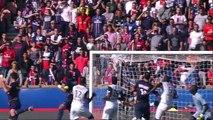 J4 Paris Saint-Germain (PSG) - EA Guingamp (EAG)  - 2013  2014