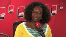 Sibeth Ndiaye, porte-parole du gouvernement, est l'invitée de France Inter