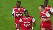 J17 Valenciennes FC - EA Guingamp (1-1) - 07 12 13 - (VAFC - EAG) - Résumé