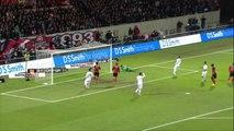 J18 EA Guingamp - AS Monaco FC (0-2) - 14 12 13 - (EAG - ASM) - Résumé