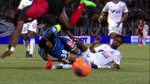 J38 Olympique de Marseille - EA Guingamp (1-0) - Résumé - 17 05 14 - (OM-EAG)