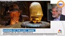 Indiana Jones : Harrison Ford  ne veut pas que la saga  continue sans lui !