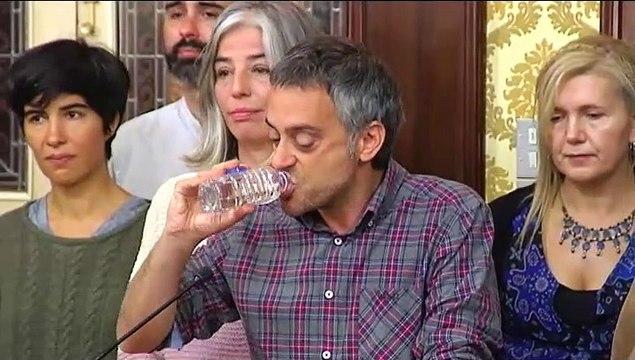 El podemita Ferreiro deja la política tras perder la Alcaldía de La Coruña
