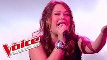 Lykke Li – I Follow Rivers | Sharon Laloum | The Voice France 2015 | Prime 1