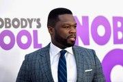 La carrière de 50 Cent