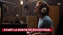 Rocket Man : est-ce que Taron Egerton chante en playback dans le biopic d'Elton John ?