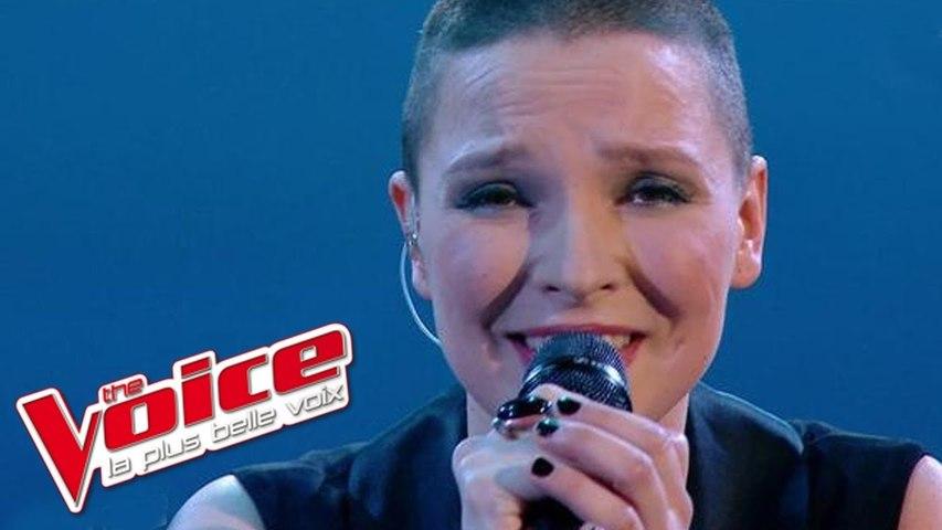 Diane Tell – Si j'étais un homme   Anne Sila   The Voice France 2015   Prime 2