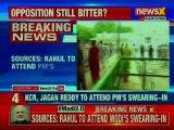 PM Narendra Modi Oath Taking Ceremony: Rahul Gandhi to Attend Swearing-in Ceremony!