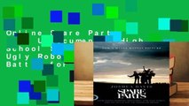 Online Spare Parts: Four Undocumented High School Students, One Ugly Robot, and the Battle for the